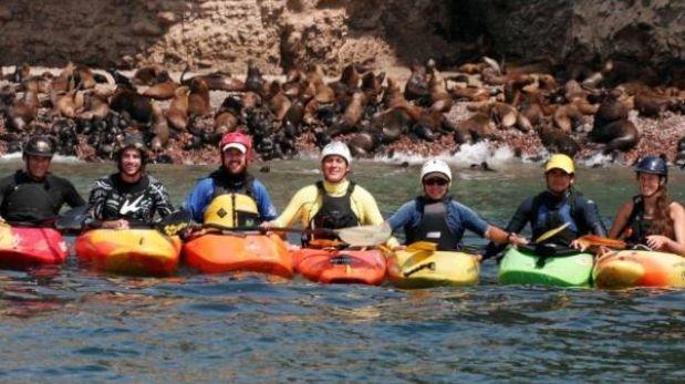 Paracas: un generoso entorno natural para los amantes de la aventura
