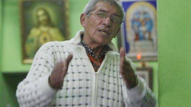 Falleció Lucho Cruzado, el recordado mediocampista de Universitario