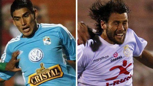 Copa Libertadores 2013: mira todos los resultados de la semana