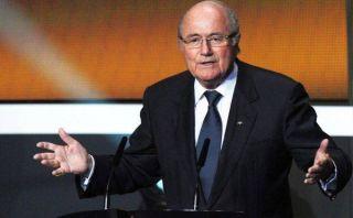 FIFA estudiará en marzo medidas contra el racismo y amaño de partidos