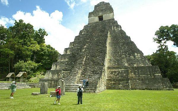 Guatemala desarrolla tecnología para aumentar el turismo