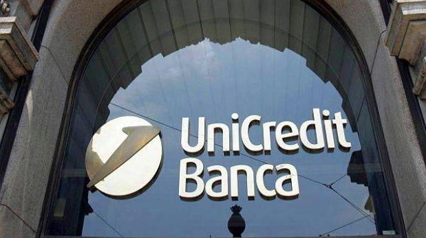 El mayor banco de italia anunci el cierre de m s de 300 for Sucursales banco santander en roma italia