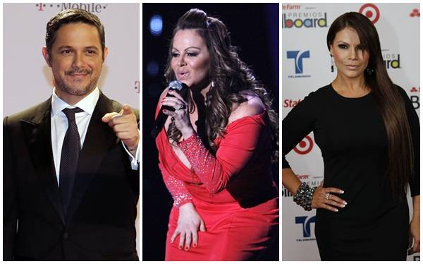 Premios Lo Nuestro 2013: estos son los ganadores