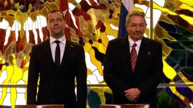 Cuba: Raúl Castro evalúa alejarse de la presidencia de la isla
