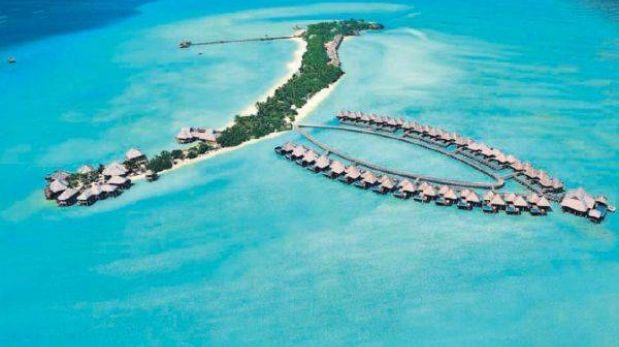 Conoce exóticas playas en Asia ideales para una luna de miel