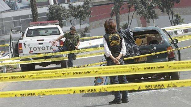 ANÁLISIS: No existe una política de seguridad ciudadana, solo parches insuficientes