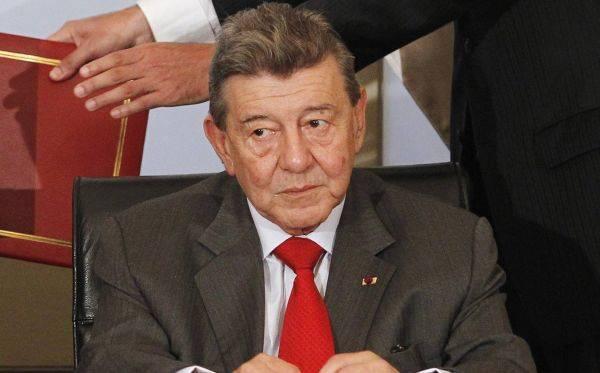 Hugo Chávez contribuyó a afianzar unión sudamericana, afirmó canciller Roncagliolo