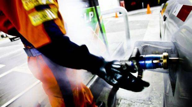 Dan a conocer nueva lista de precios de combustibles