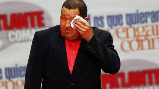 Hugo Chávez murió en Caracas a los 58 años: no logró vencer al cáncer