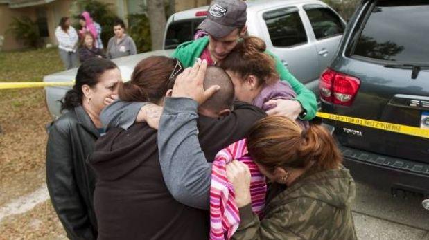 EE.UU.: abandonan rescate del hombre al que se lo tragó la tierra en su casa