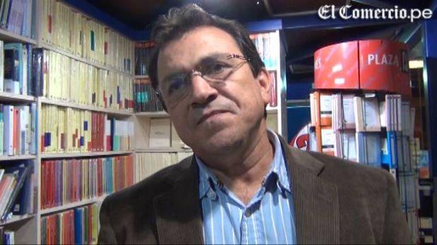 'Escobar, el patrón del mal': habla el autor del libro que inspiró la serie