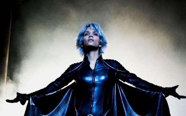 """Halle Berry volverá a ser """"Tormenta"""" en nueva película de """"X-Men"""""""