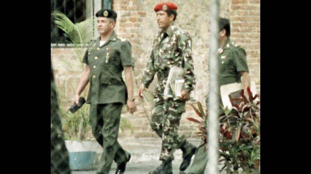FOTOS: Hugo Chávez, la vida de un cadete que se convirtió en el presidente más influyente de la región