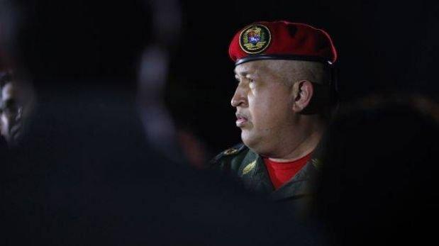 CRONOLOGIA: Hugo Chávez y su larga lucha contra el cáncer