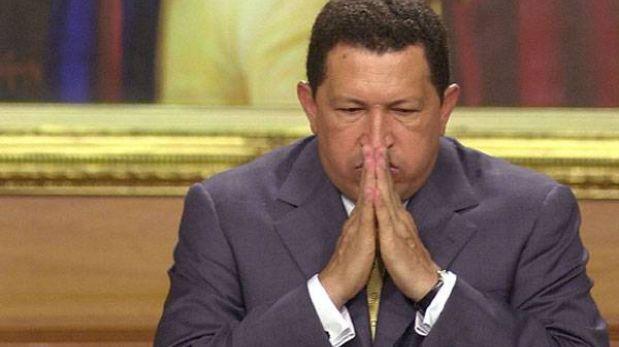MINUTO A MINUTO: Venezuela sin Hugo Chávez