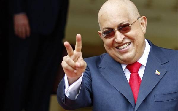 """Elmer Huerta: """"Hugo Chávez es un ejemplo para todos los que luchan contra el cáncer"""""""