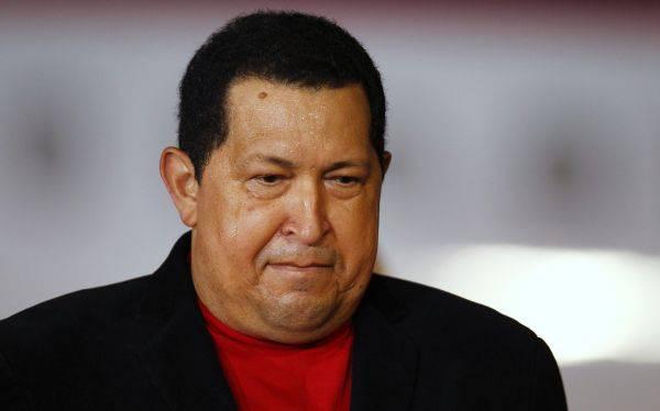 Mandatarios de Latinoamérica lamentaron la muerte de Hugo Chávez