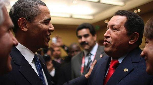 """Obama quiere """"relación constructiva"""" con Venezuela tras muerte de Hugo Chávez"""