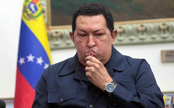 Hugo Chávez y las frases más polémicas en 20 años como político