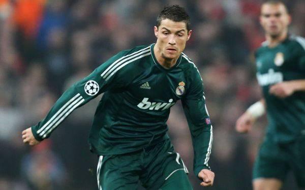 "Cristiano Ronaldo: ""No celebré el gol pero estaba contento por dentro"""