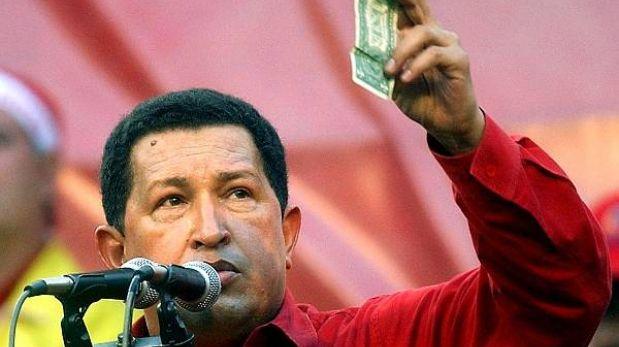 Hugo Chávez Frías, el presidente que cambió desde la moneda hasta el huso horario
