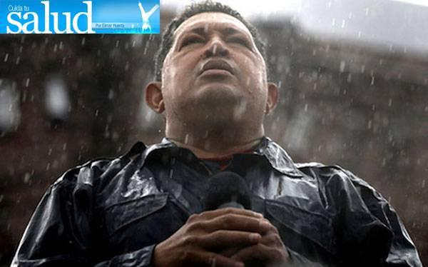 La muerte de Hugo Chávez: ¿le inocularon el cáncer sus enemigos?