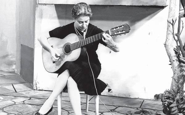 Treinta años sin Chabuca Granda: eventos para recordar a la célebre cantautora