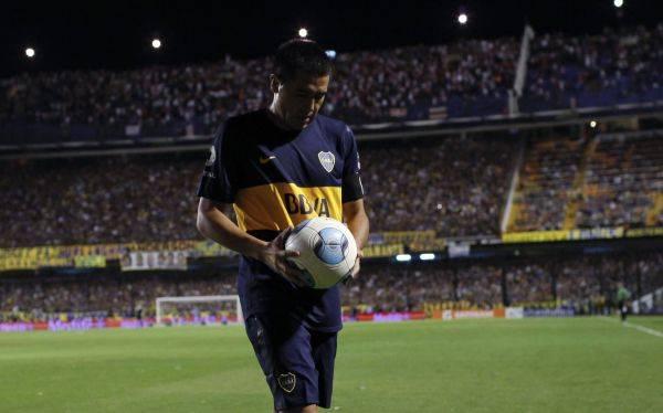 Guía TV de la Copa Libertadores 2013: resultados y partidos de la semana