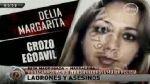 Mujer policía murió baleada por banda de hampones que huía con auto robado - Noticias de delia margarita grozo egoavil