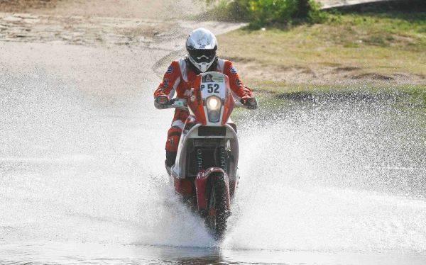 Perú podría organizar el Dakar Series 2013