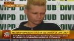 Sicario confesó que recibió 20 mil soles por asesinar a Luis Choy - Noticias de nancy segura pena