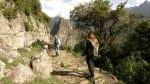 Caretur Cusco: flujo turístico continúa en medio de protestas - Noticias de práctica comunal