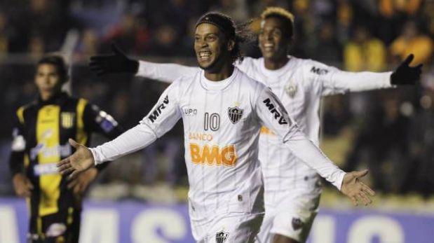 Copa Libertadores: Atlético Mineiro, el primer clasificado a octavos de final