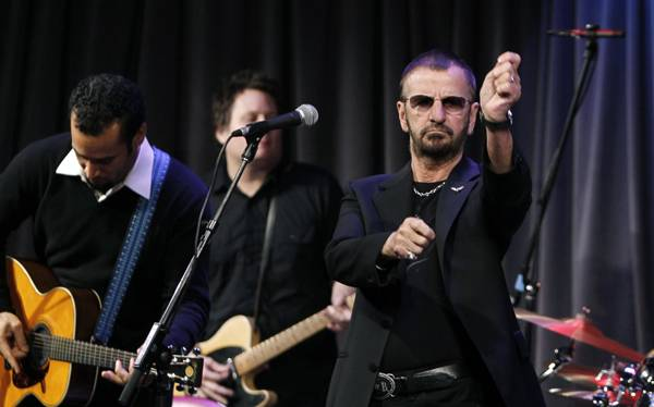 ¿Ringo Starr en Lima? Empresario confirma negociaciones para traer al ex Beatle