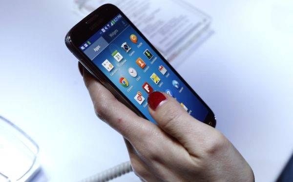 Samsung Galaxy S4: entérate de cuánto cuesta en el Perú