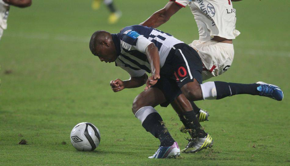 FOTOS: así le ganó Alianza Lima 1-0 a Universitario de Deportes en el duelo jugado en el Estadio Nacional