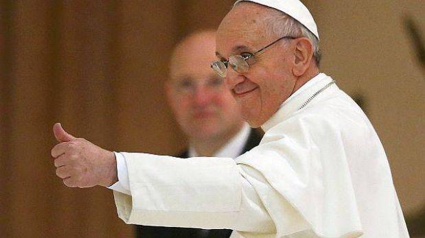 """""""Una Iglesia pobre y para los pobres"""", el deseo del papa Francisco"""