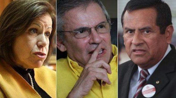¿Por qué siempre chuponean a los rivales de Susana Villarán?
