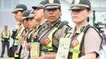 Mujeres policías asumieron el control del tránsito en Lima Este - Noticias de amadeo morales candiotti