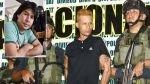 Caso Luis Choy: PJ ordena que los nueve implicados sean encarcelados - Noticias de jenny laura linares