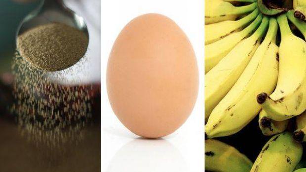 De quinua y más: los 7 alimentos más efectivos para curar la resaca