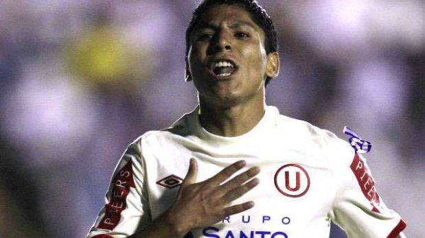 Raúl Ruidíaz confirmó que regresa a Universitario