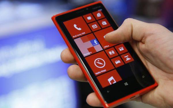 Nokia Lumia 920, el smartphone con Windows Phone 8 y cámara Pureview