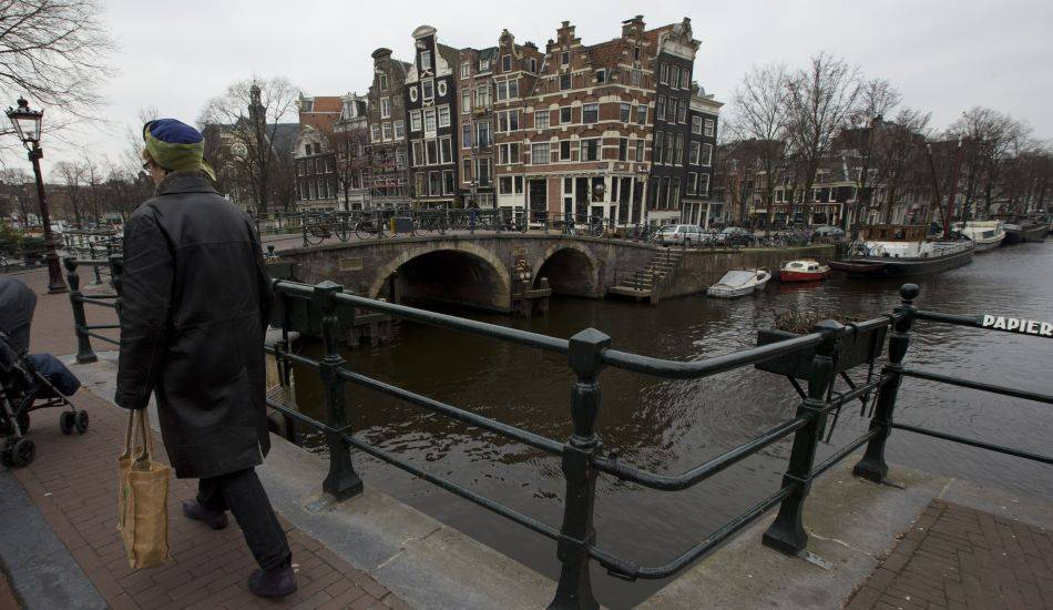 FOTOS: actividades gratuitas que los turistas pueden hacer en Ámsterdam