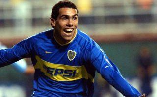 """Regreso de Carlos Tevez a Boca Juniors """"no es una locura"""""""