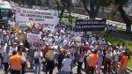 Gran Marcha por la Vida y contra el aborto se llevará a cabo mañana - Noticias de sandra cabo