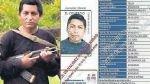 'Lucio' es el nuevo cabecilla de Sendero Luminoso en el Vraem - Noticias de franklin tello ichaccaya