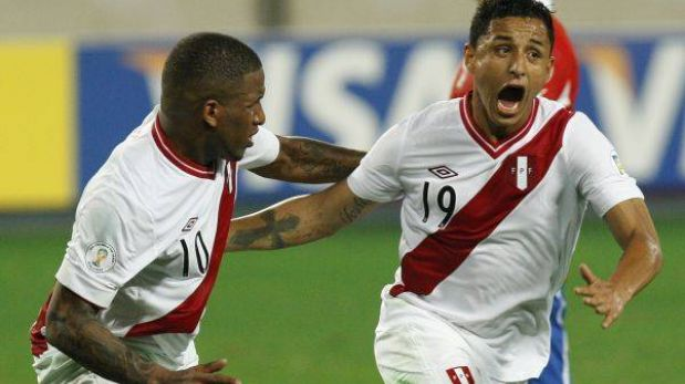 Cinco claves del triunfo de Perú sobre Chile por Eliminatorias