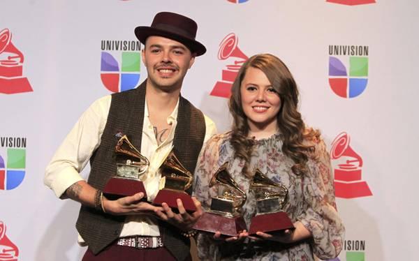 Jesse y Joy se presentarán por primera vez en Lima este 31 de mayo