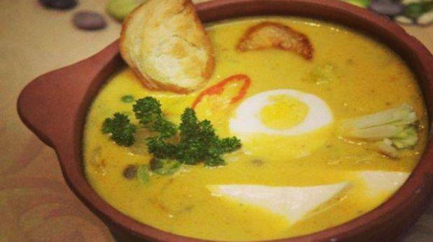 La fanesca una comida sagrada que condimenta la semana for Comida semana santa